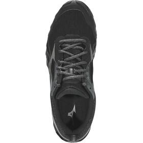 Mizuno Wave Ibuki GTX - Zapatillas running Hombre - gris/negro